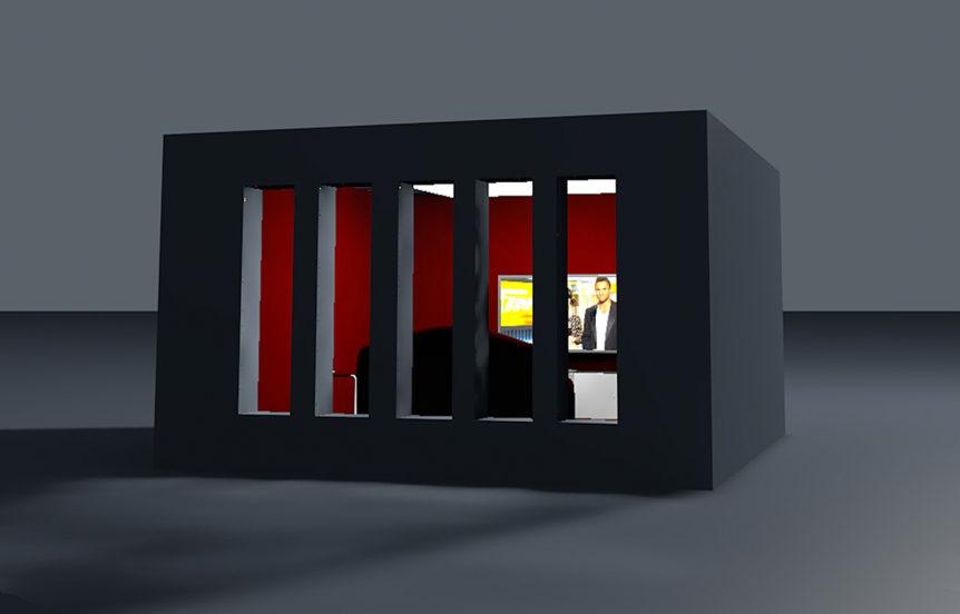 raumkonzept cinema 4d can atabas design grafikdesign webdesign fotografie. Black Bedroom Furniture Sets. Home Design Ideas