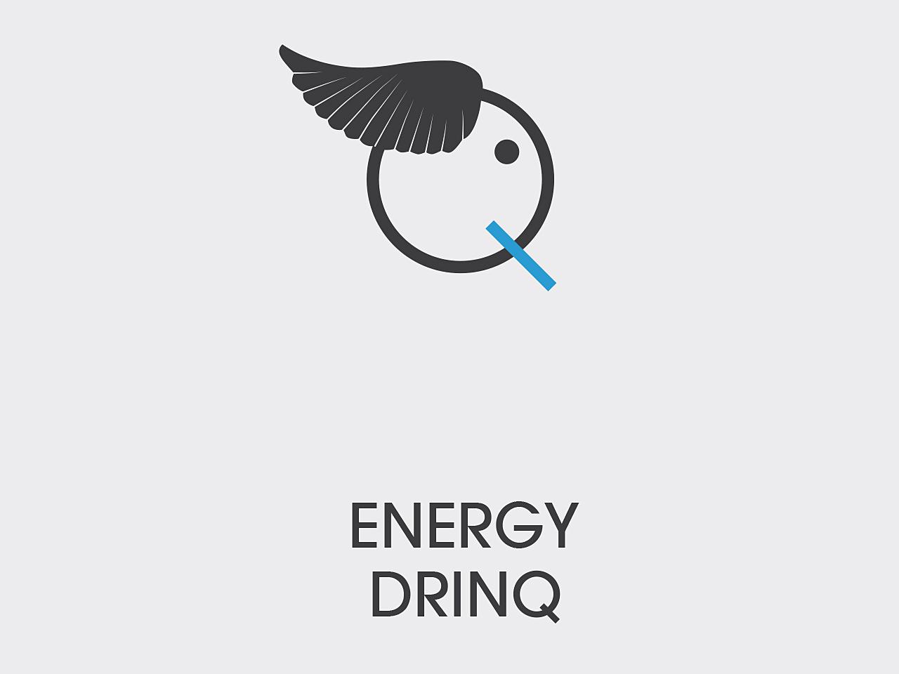 Energy Drinq Logo