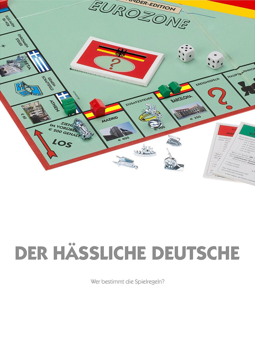 Monopoly Finanzkrize