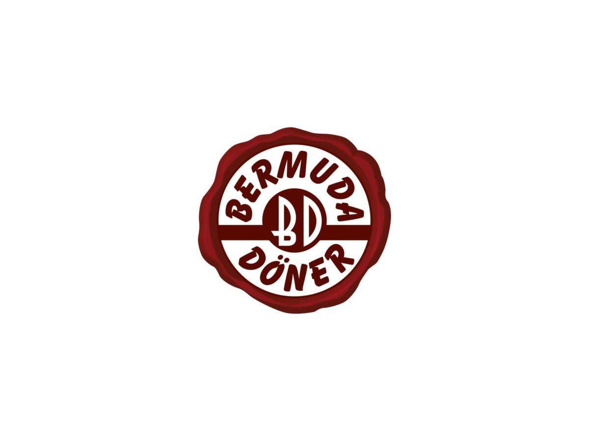 Bermuda Döner Logo