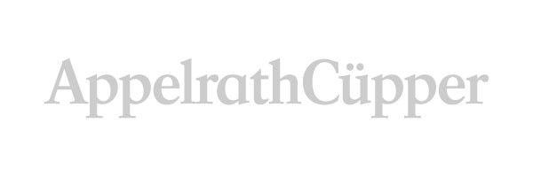 AppelrathCüpper Logo Link zum Portfolio